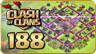 Let's Play CLASH of CLANS 188: Rusher-Regel & Reaktion zum Chat-Part