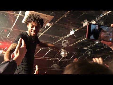 SCARLXRD UK TOUR 2019: MANCHESTER
