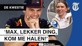 'Groot gelijk dat Max Verstappen het Sportgala skipt' - DE KWESTIE