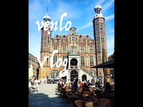 Путешествие в Venlo Голландия Pshilka♡
