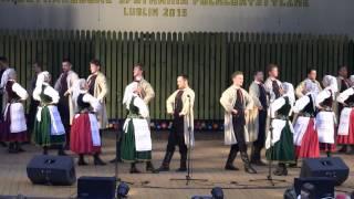 ZTL UMCS - XXX International Folklore Meeting Lublin 2015 - 12.07.2015
