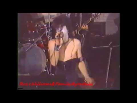 Shadow Project - Working on Beyond (Live - 1990)
