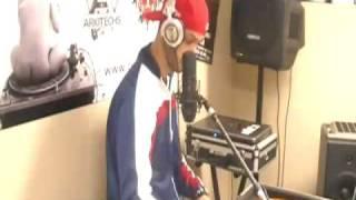 DJ Cruel ONE
