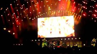 Highway to Hell - AC/DC @ Download Festival 2010