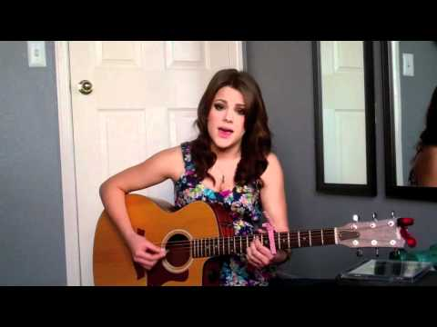 Tim McGraw By Taylor Swift Cover By Hayley Stayner