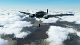 IL-2 Sturmovik: Battle of Moscow Career: Sebastian Hannig Ep.1 - The Start