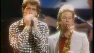 Huey Lewis The News I Want A New Drug Extended 1985 Live T V Performance
