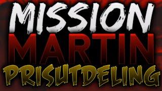 NORSK FIFA 16 | MISSION MARTIN PRISUTDELING!! BESTE MÅL OG SPILLERE!!