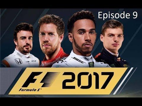 F1 2017: Grand Prix du Canada #9 2ème victoires de la saison ?
