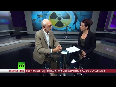 [501] Ending the Cold War Grudge, Fukushima: Forever Disaster & Happy Birthday Chelsea Manning