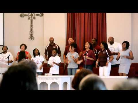 Tabernacle Of Praise Christian Church Choir