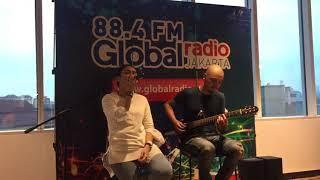 Melly Mono Live at Global Radio
