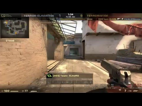 CS:GO | AIM CFG 100% from YouTube · Duration:  2 minutes 27 seconds
