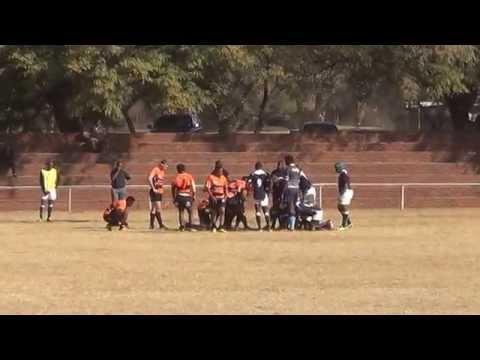 UJ SWC vs University of Zulu land