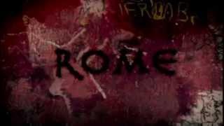 Заставка сериала Рим