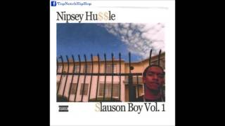 [870.76 KB] Nipsey Hussle - Things Ain't Been The Same [Slauson Boy Vol. 1]