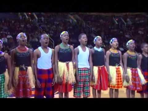 Amenitendea - African Animation (Kenya) - YouTube