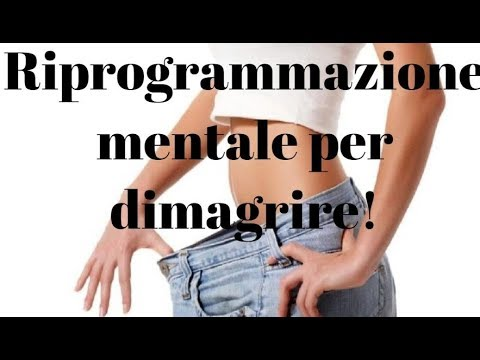 youtube musica binaurale per perdere peso