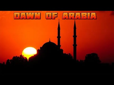 Dawn Of Arabia. The Ottoman Empire Reborn (1 hour special) Part 1