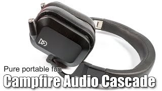 Campfire Audio Cascade review