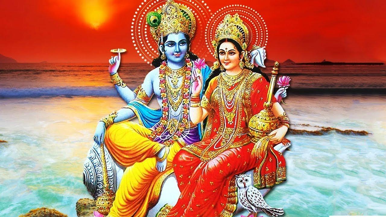 Sri Lakshmi Narayana Hrudayam In Telugu Pdf