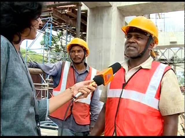 Kochi Metro will run by next year says DMRC, workers denies