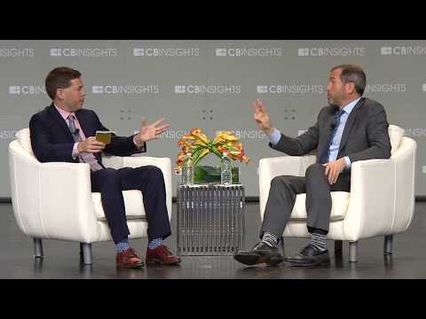 An Interview with Brad Garlinghouse, Ripple and Jeff Roberts, Fortune