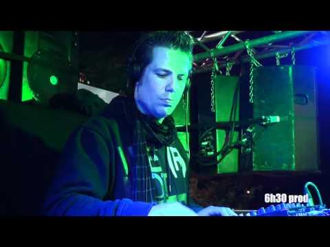 D-Loy vs Oli live @ City parade 2009 [HD]
