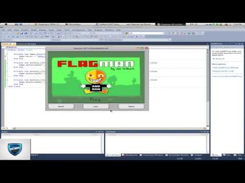 How to Make a Flash Game Trainer/Hack --FLAGMAN-- [HQ/Commentary]