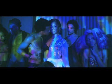 Esse Brilho é Meu (Vídeo Clipe) - IZA/Prod. David Alcânttara