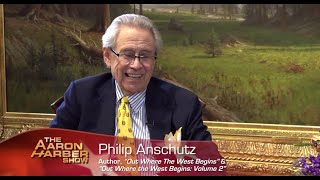 Philip Anschutz | Out Where the West Begins, Volume 2: Part 1