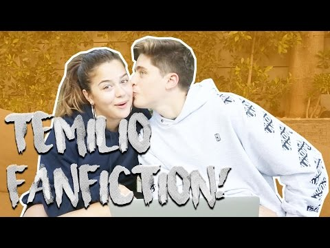 TEMILIO FANFICTION IN REAL LIFE