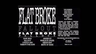 FLAT BROKE | Fallout demo 1994