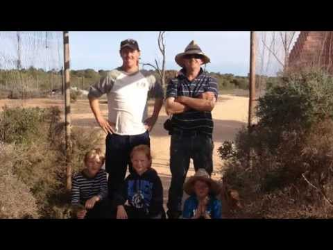 A week along the Darling River
