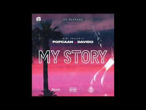 Popcaan ft. Davido - My Story - Official Audio [May 2K17]