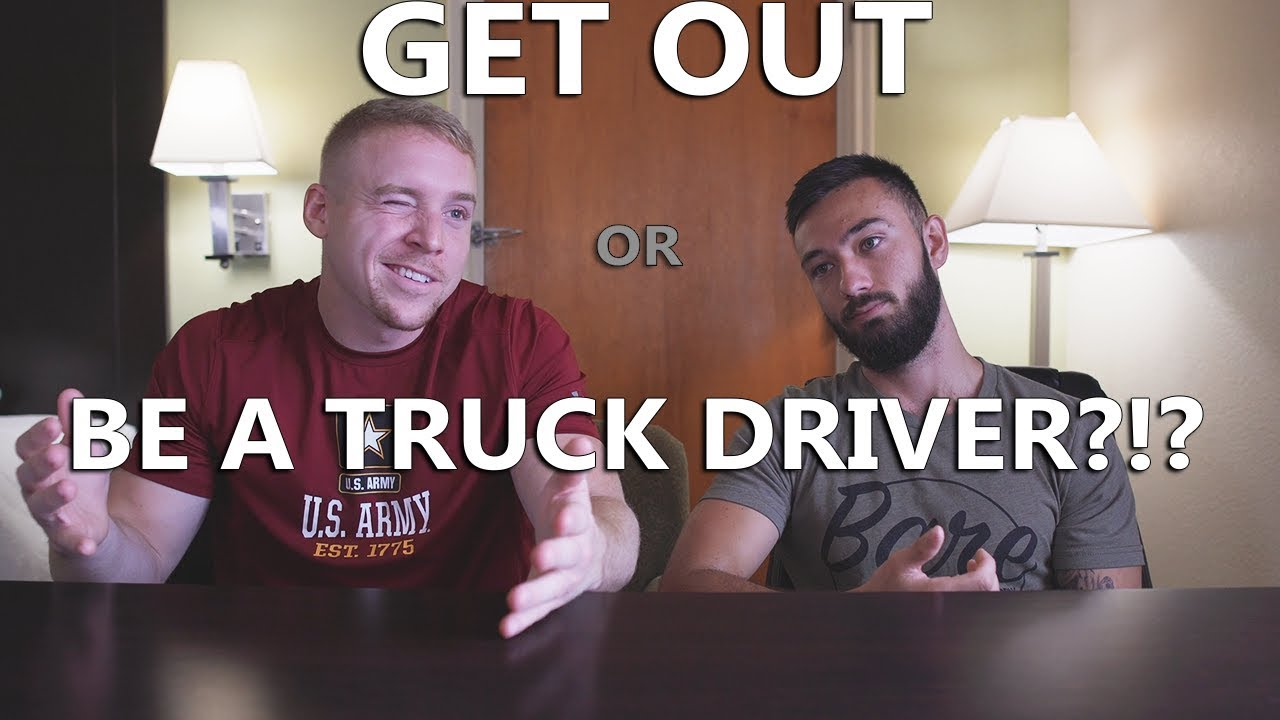 Getting Out Of The Army | During AIT