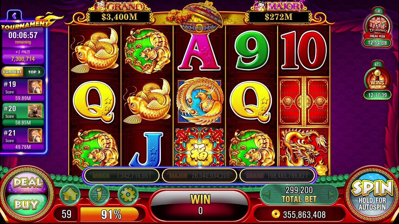 Casino Games Youtube