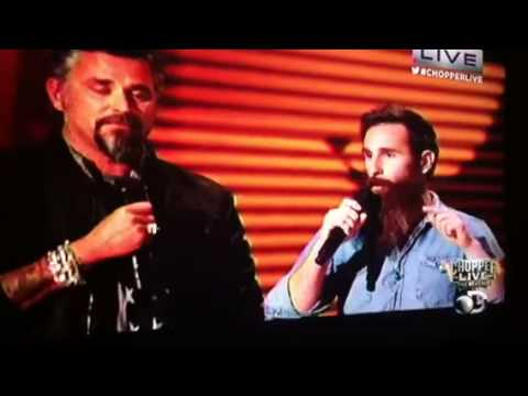 Jesse James confronts fast n loud