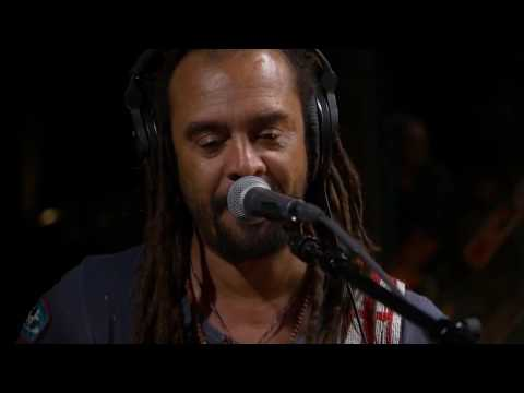 Michael Franti & Spearhead - My Lord (Live on KEXP)