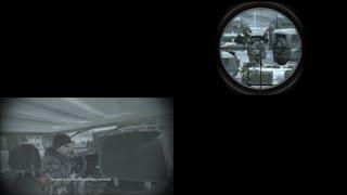 Modern Warfare 3: Yuri