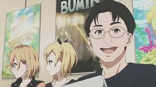 Hola gente! Hoy les traigo una comparativa entre estos dos animes que tratan prácticamente de lo mismo en este video no busco poner a uno encima del otro, ...