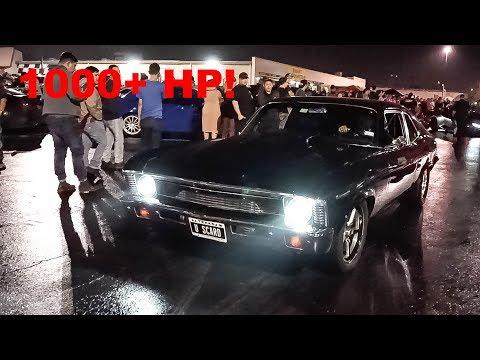 CRAZY HUGE TX2K19 Pre Meet SHUTS DOWN Houston!
