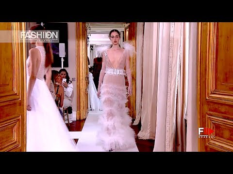 SCHIAPARELLI Fashion Show Fall Winter 2017 2018 Haute Couture Paris – Fashion Channel