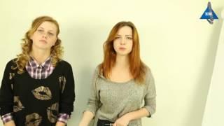 Как поменять прокладки в школе - Девушки Мотора