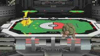 Pokemon Battle Arena - Hilarious Fake Pokemon Game
