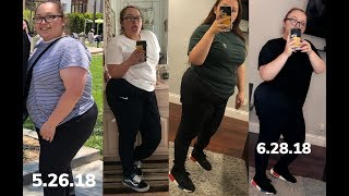2 MONTH PHENTERMINE WEIGHTLOSS PROGRESS  (WITH PICTURES!! -30 LBS)