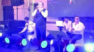 Armen Ghazaryan - Baliknerin