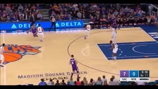 Bogdan Bogdanovic vs Knicks Full Highlights 9PTS 2REB 1BLK Novembe 11