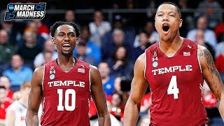 Temple Owls vs Belmont Bruins Game Highlights | March 19, 2019