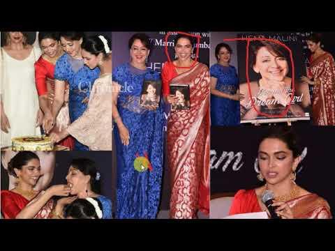 Hema Malini's Biography Beyond The Dream Girl / Narendra Modi, Ram Kamal Mukharjee, Deepika Padukone